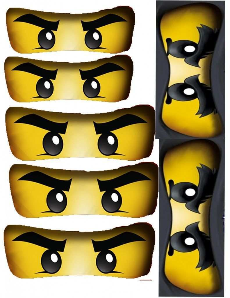 Ninjago Birthday Party Free Ninjago Party Printables Featured Party Party Ideas By Seshalyn Ninjago Geburtstag Ninja Geburtstag Lego Geburtstagsparty