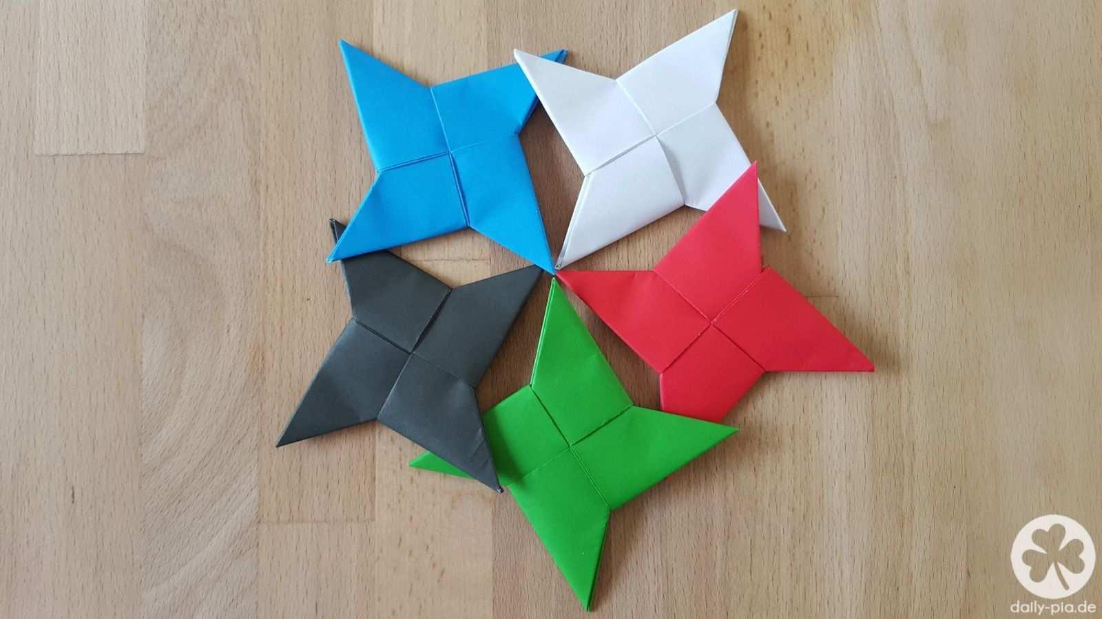 Bis Einer Heult Diy Wurfstern Ninjastern Origami Uncategorized Origami Cat In 2020 Ninjago Birthday Party Ninja Star Origami Lego Ninjago Party