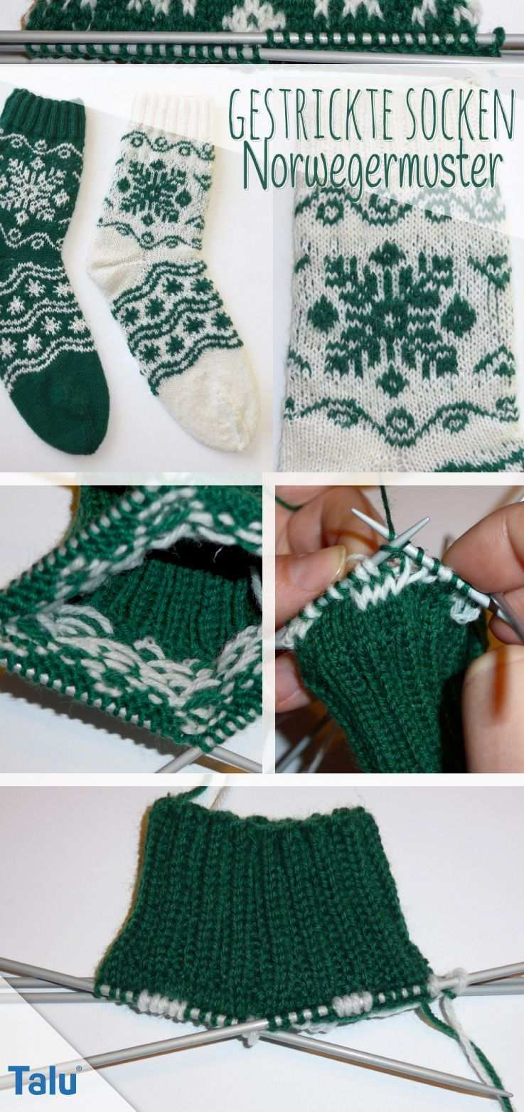 Stricken Hello Before We Start Knitting We Must First Decide Which Knitting Model We Can Use Knitting Mo Knitting Socks Easy Knitting Free Knitting