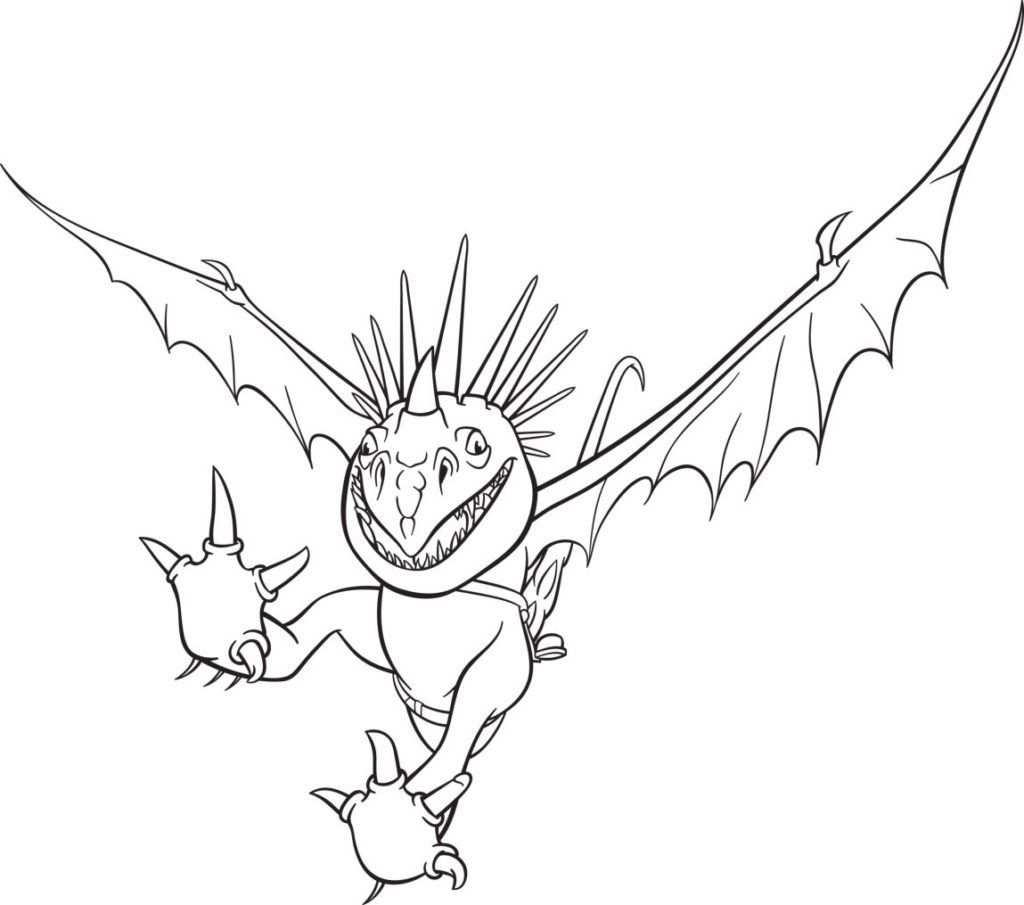 Ohnezahn Malvorlagen Kostenlos Dragons Ausmalbilder Ausmalbilder Ohnezahn Ausmalbilder