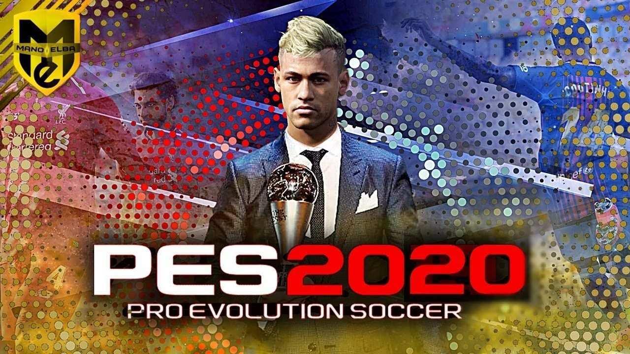 Pes 2020 Brings A Master League Remaster Pro Evolution Soccer League Evolution Soccer