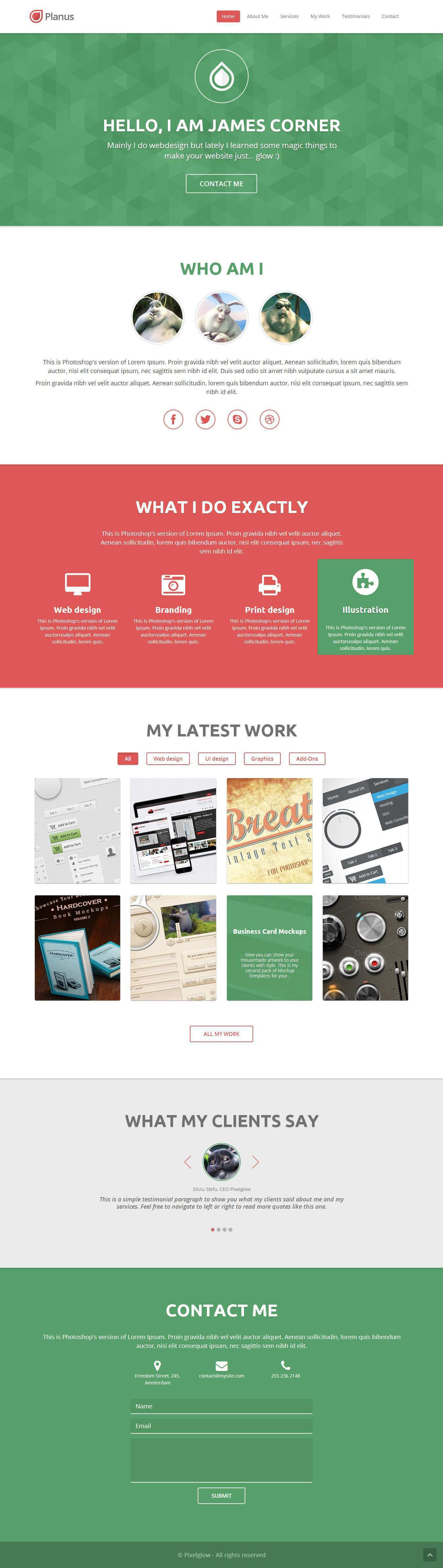 Indesign One Pager Template Indesign Template Google Templates
