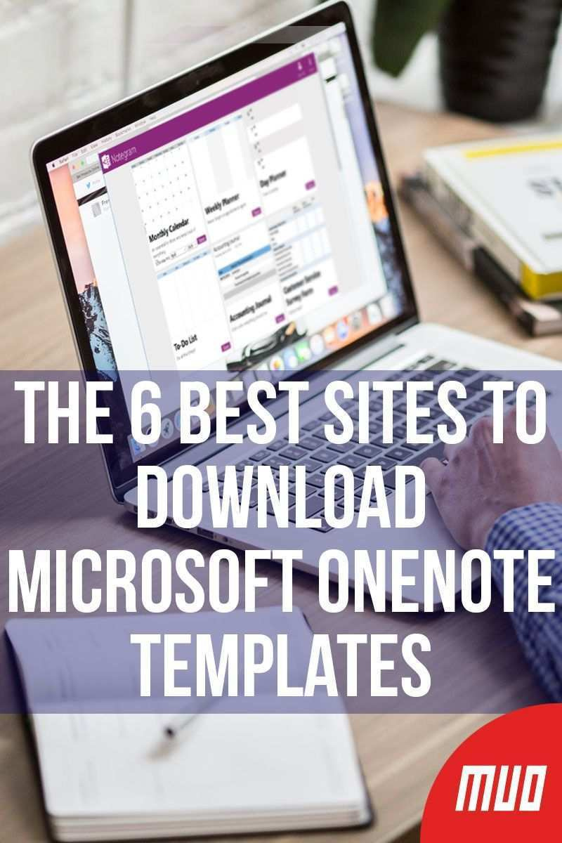 The 6 Best Sites To Download Microsoft Onenote Templates One Note Microsoft Onenote Template Microsoft Onenote Templates