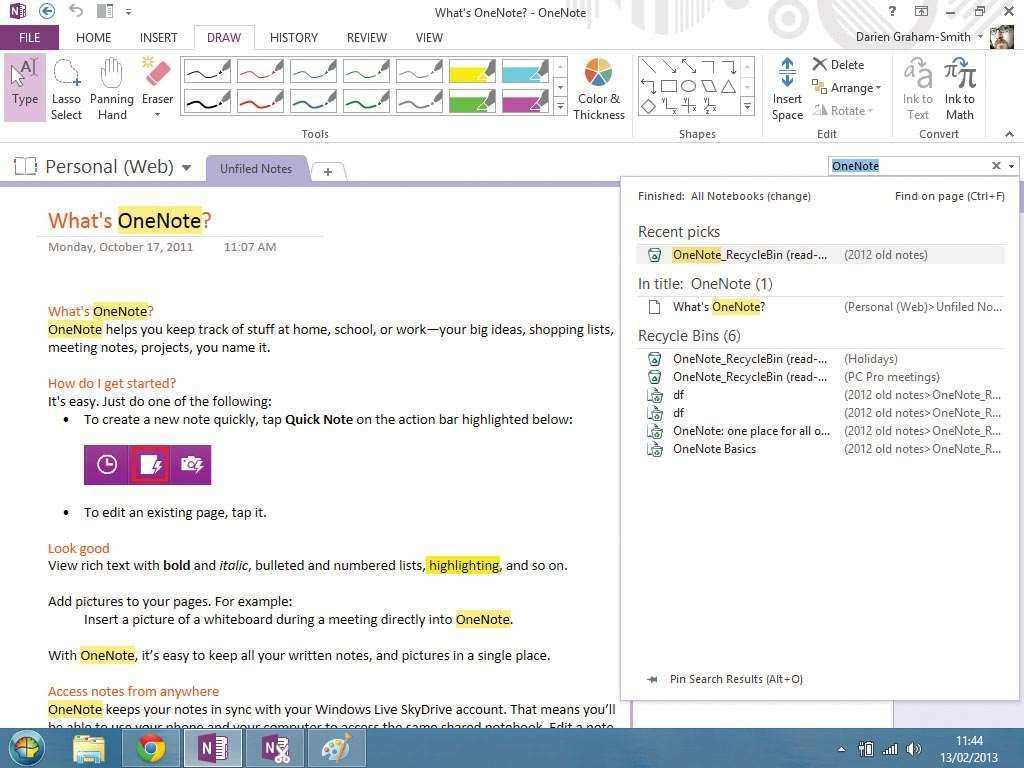 How To Use Microsoft Onenote To Organise Your Minutes Memos Regarding Onenote Meeting Template Best Creat One Note Microsoft Best Templates Onenote Template