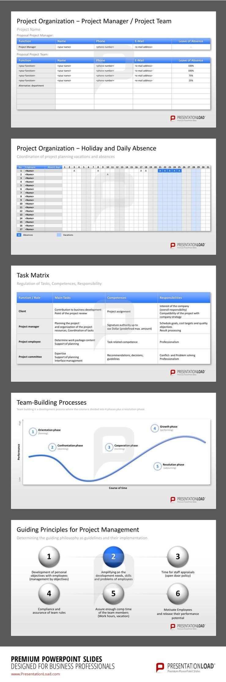 Projektmanagement Powerpoint Vorlage Http Www Presentationload De Business Powerpoint Projek Projektmanagement Projektmanagement Vorlagen Powerpoint Vorlagen