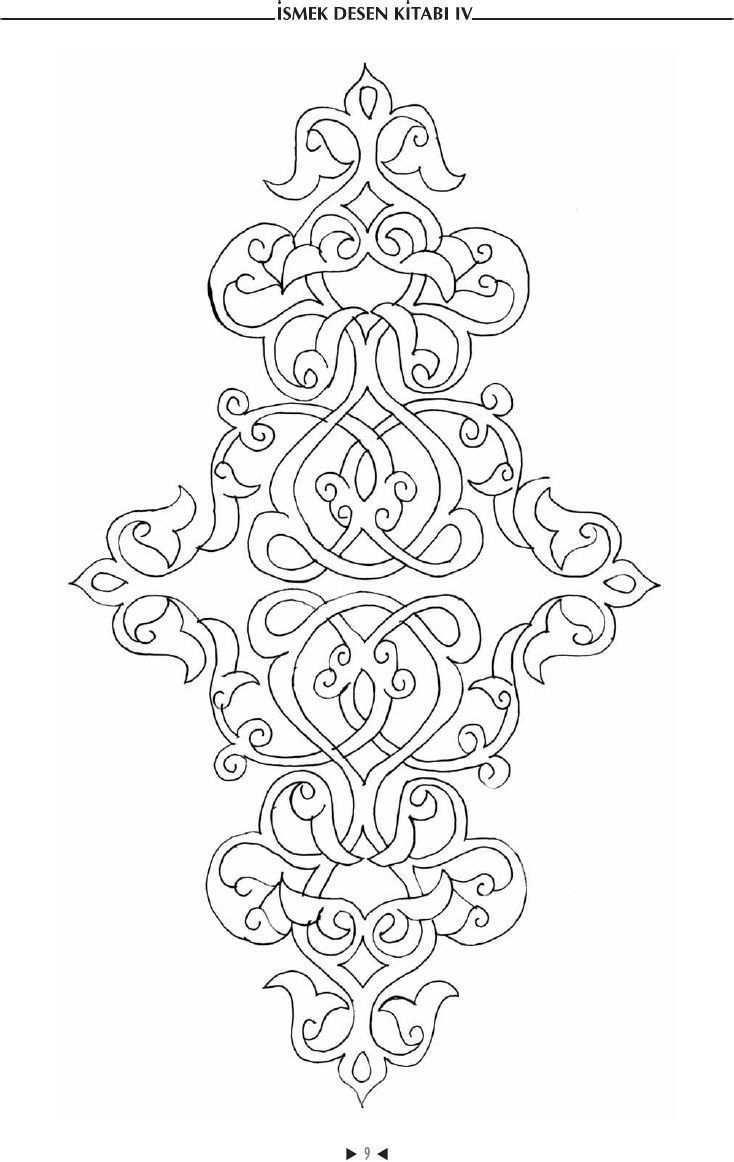 Design Shapes Geometric Ornaments Pinterest Scroll Design Japanische Stickerei Stickereimuster Orientalische Muster