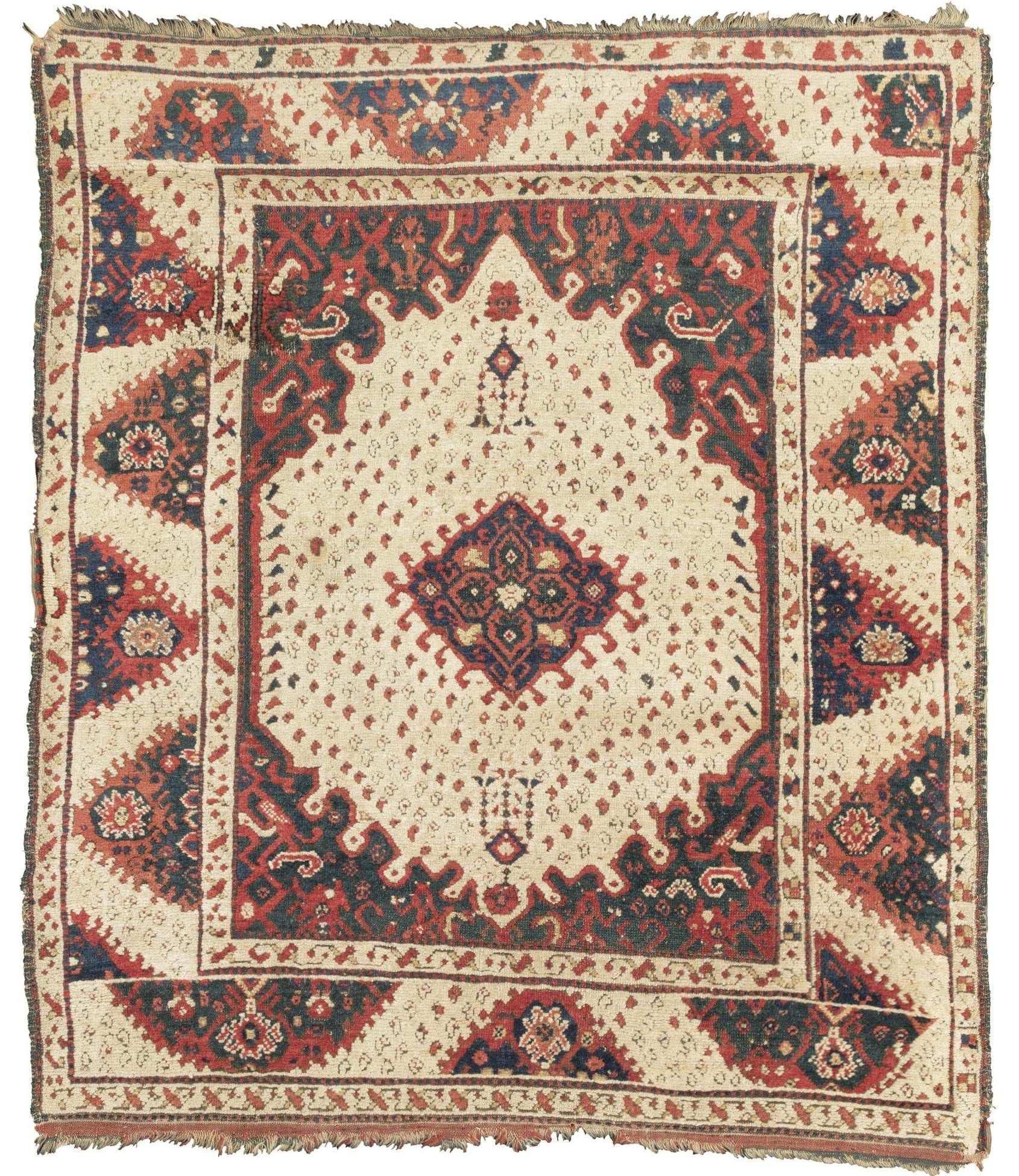 Kiz Ghiordes Rug West Anatolia Turkey Tribal Carpets Rugs Rugs On Carpet