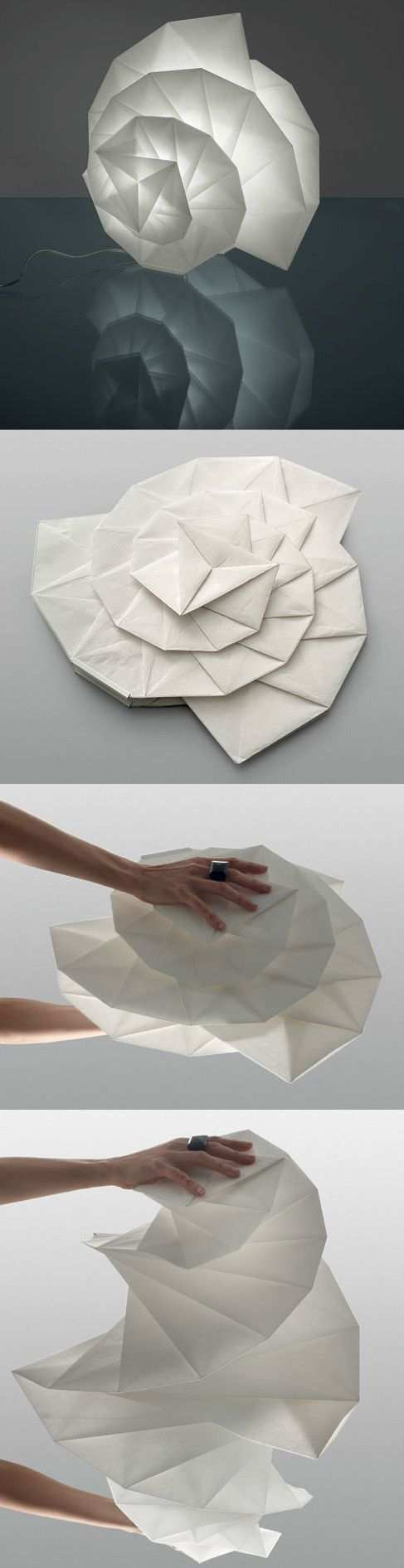 Paper Feather Wall Hanging Origami Paper Art Origami Lamp Diy Origami