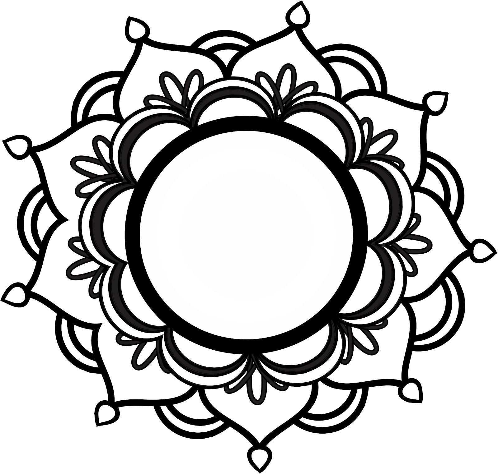 Pin Von Colleen Tensing Auf Drawing Mandala Blumen Mandala Zum Ausdrucken Und Mandala Design