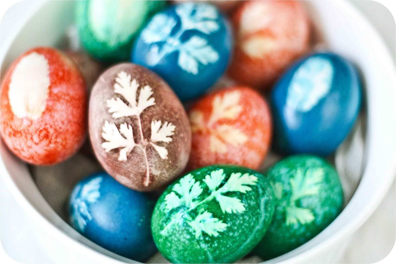 Gorgeous 3 Huevos De Pascua Huevos Decorados Manualidades