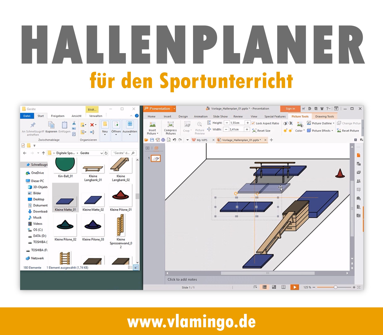Hallenplaner Aufbauplaner Den Gerateaufbau Einfach Schnell Planen Sportunterricht Grundschule Turnen Mit Kindern