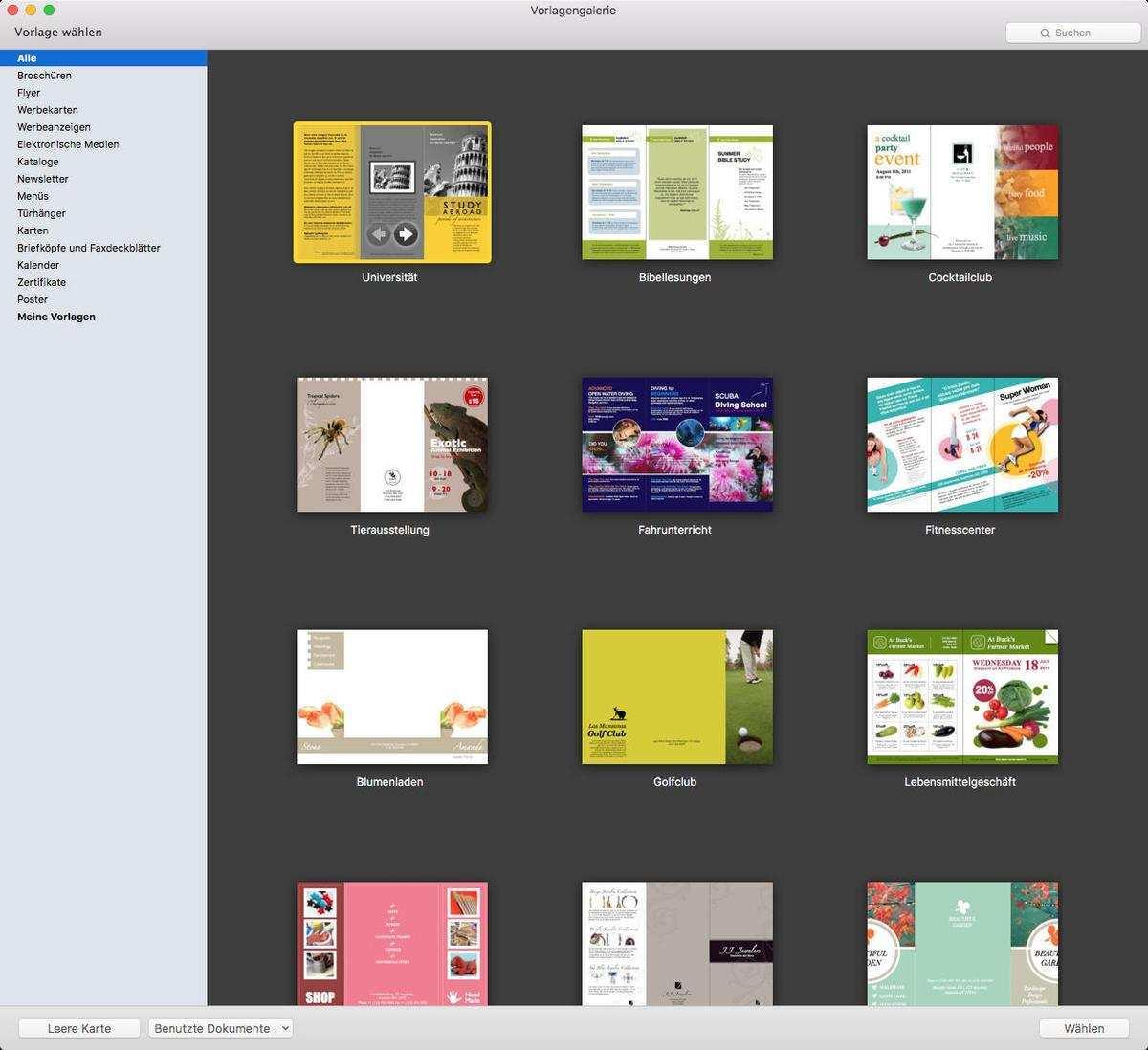 Grafikprogramme Am Mac Fur Einsteiger Sei Dein Eigener Designer Mac Life