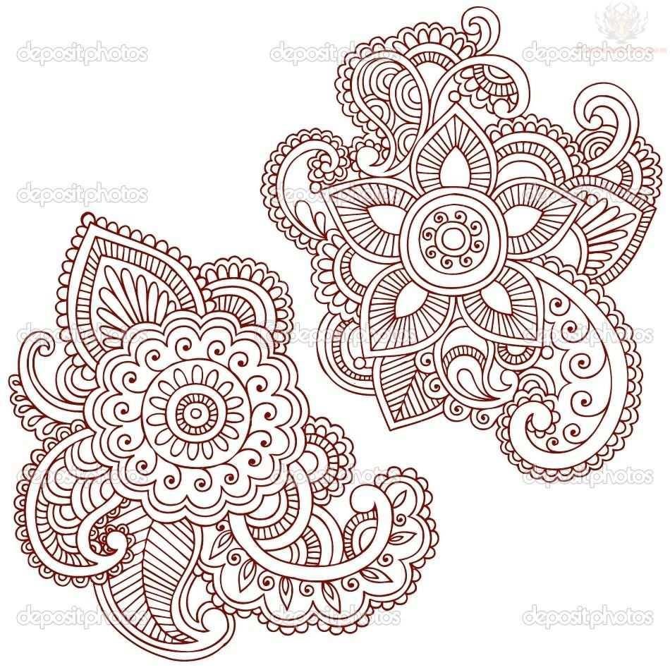 Paisley Tattoo Patterns Paisley Doodle Paisley Lace Tattoo Paisley Tattoo