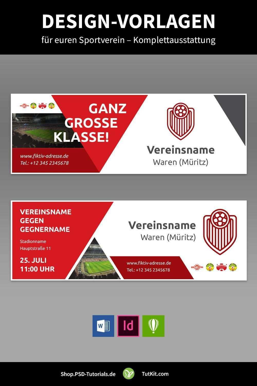 Design Vorlagen Fur Vereine U A Bannerwerbung Spendenscheck Banner Werbung Verein Flyer Vorlage