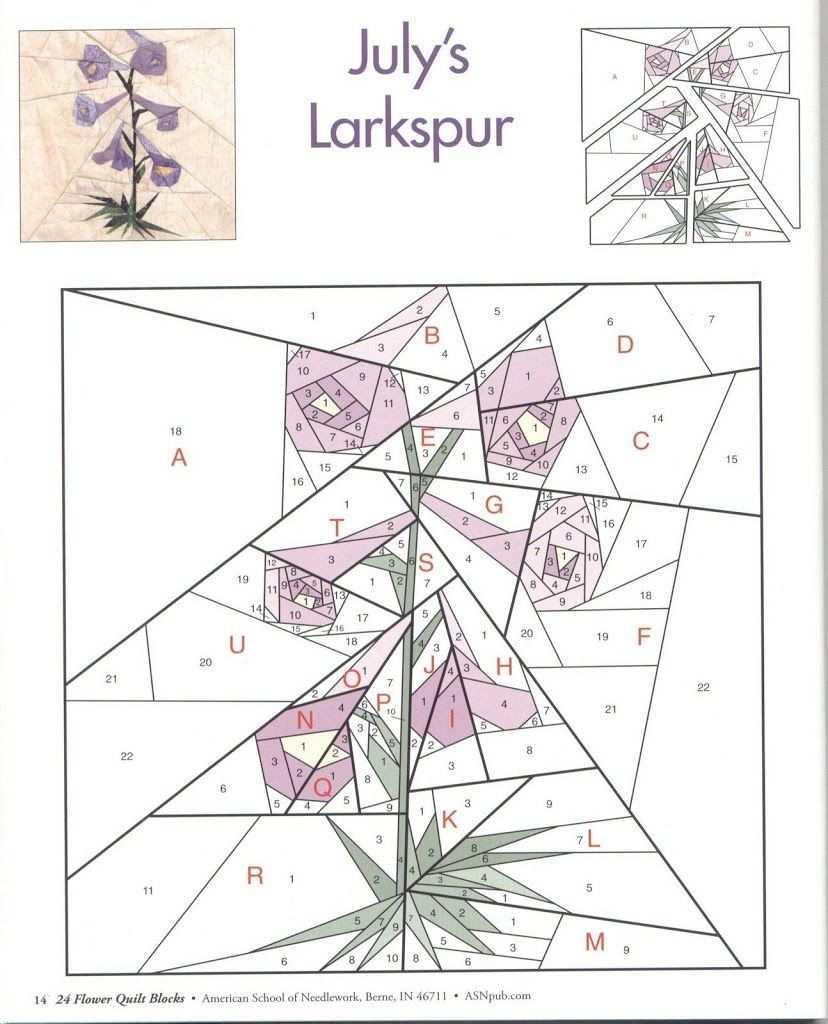 Picasa Web Albums Paper Pieced Quilt Patterns Flower Quilt Foundation Paper Piecing Patterns