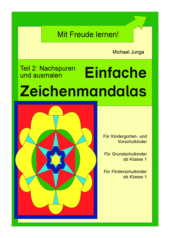 Auge Hand Koordination 3 Malvorlage Mandalas 2 Unterrichtsmaterial Im Fach Kunst In 2020 Unterrichtsmaterial Kunst Grundschule Vorlagen