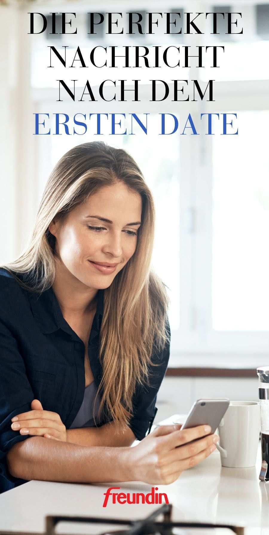 Das Sollten Sie Ihm Nach Dem Ersten Date Schreiben Freundin De Erstes Date Erstes Date Tipps Textnachrichten
