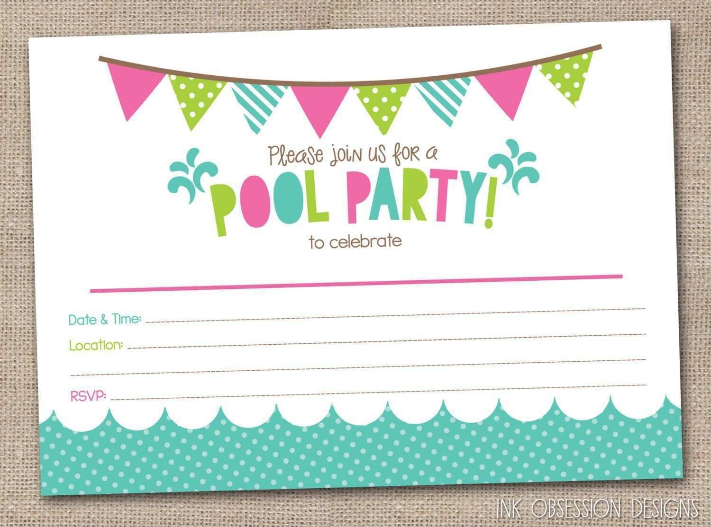 Einladungskarten Kostenlos Zum Ausdrucken Geburtstag Einladung Kindergeburtstag Einladung Vorlage Kostenlos Party Einladung