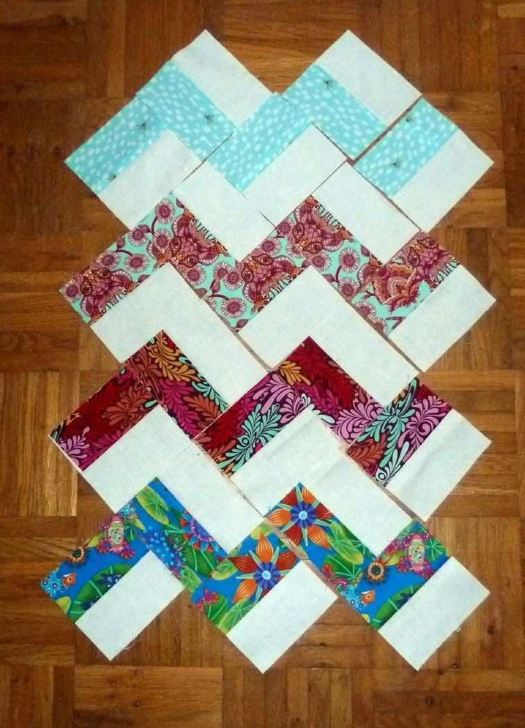 Patchworken Fur Anfanger Einfache Muster Stoffmengen Berechnen Bugeln Bernina Blog Quiltmuster Quilten Anfanger Patchwork Muster Decke