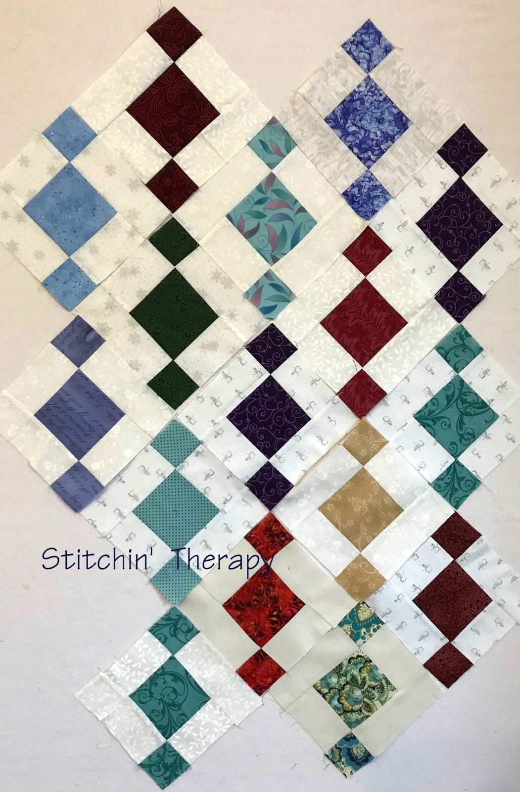 Don T Say That S Word Around This Part Of The Country I Heard The Stores Sold Out Of Milk Bread And Quilt Modernen Quiltmuster Patchwork Und Quilten
