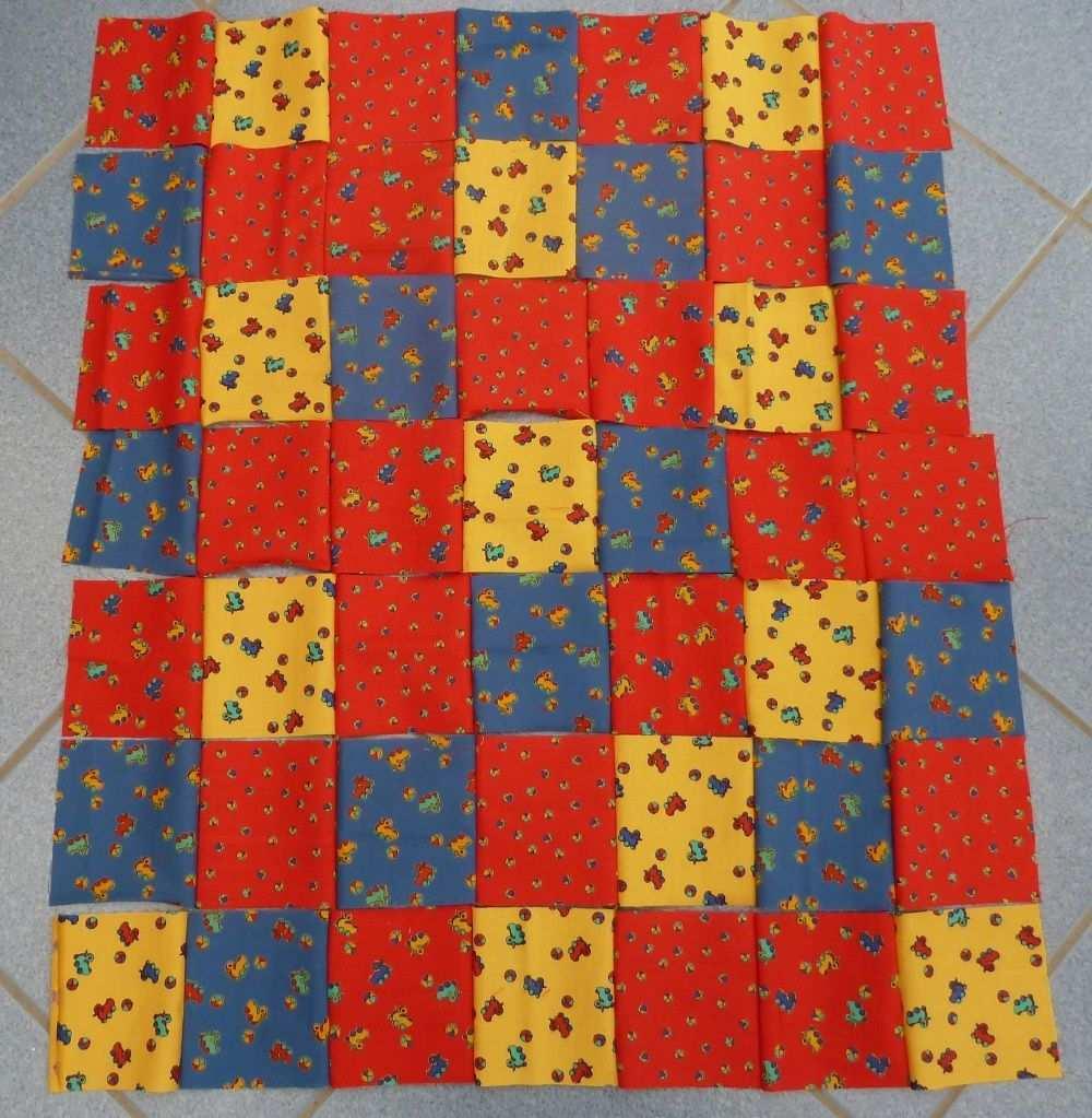 Patchworken Fur Anfanger Zusammennahen Der Blocke Bernina Blog Quilts Quilt Quilt Modernen