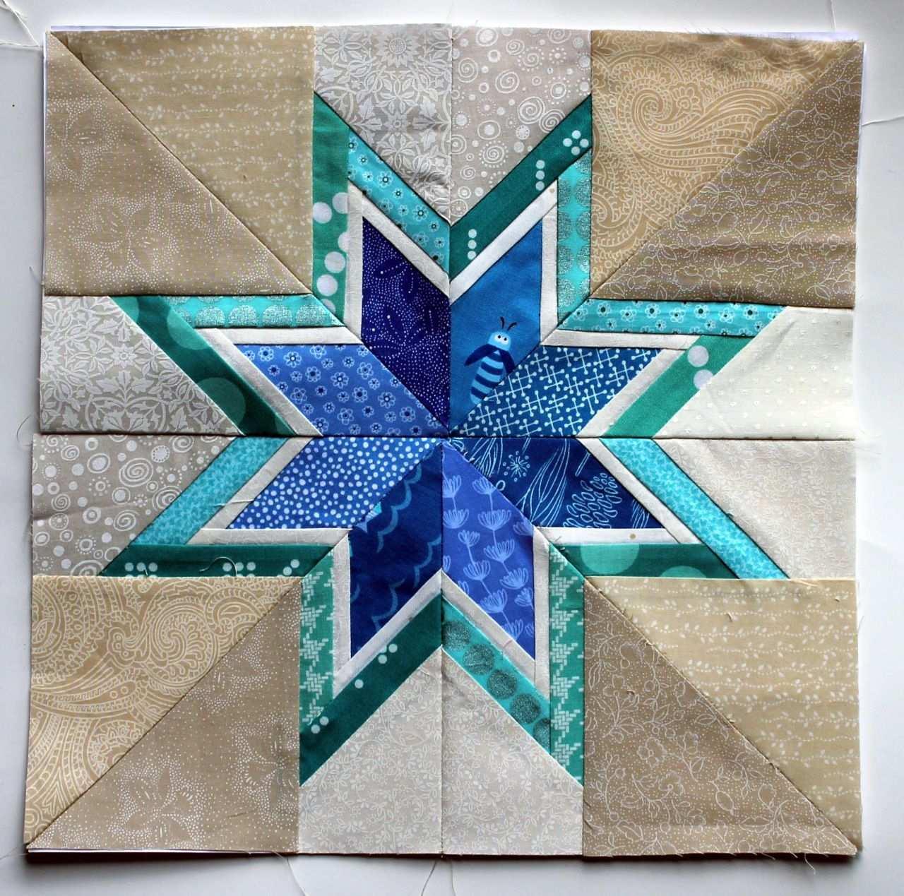 Free Paper Pieced Star Block Free Paper Piecing Patterns Paper Pieced Quilt Patterns Foundation Paper Piecing Patterns