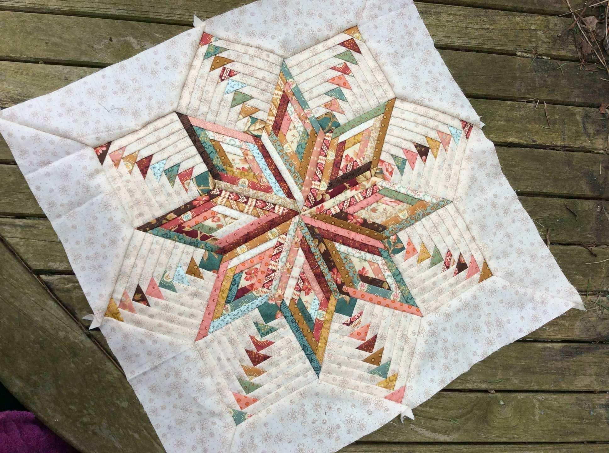 Pin De Cornelia Edelmann En Foundation Paper Pieced Quilt Blocks Patrones De Patchwork Patrones De Colchas Patrones
