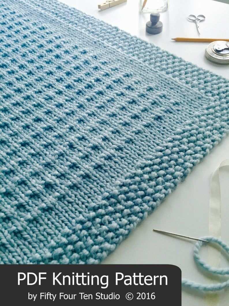 Blanket Knitting Pattern Third Street Blanket Throw Etsy Strickdecke Xxl Kaufen Blanket En 2020 Cobija Para Bebe De Ganchillo Patrones Afganos Agujas De Tejer