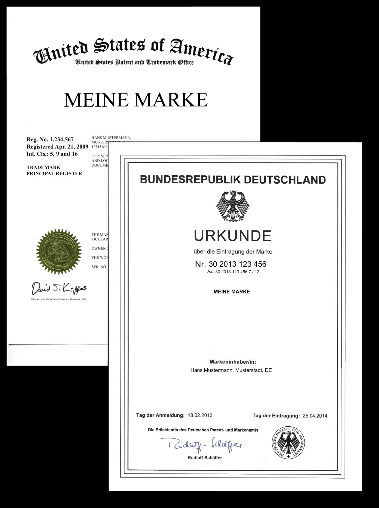 Humboldt Patent Patentanwalte In Berlin