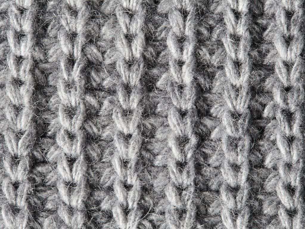 Das Einfache Patentmuster Das Einfache Patentmuster In 2020 Knitting Blogs Knitted Knitting For Beginners