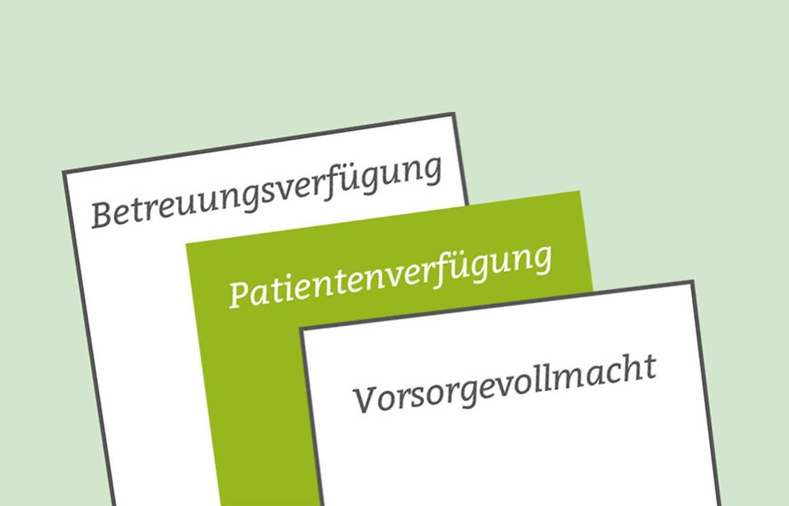 Patientenverfugung Tipps Und Hilfreiche Infos Pflege De