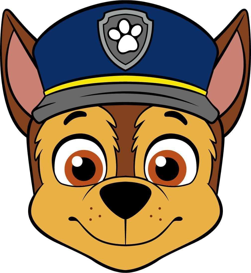 Pfote Patrol Svg Dfx Eps Pdf Png Jpg Etsy Laterne Basteln Anleitung Hund Geburtstag Kinderleichte Laternen Basteln