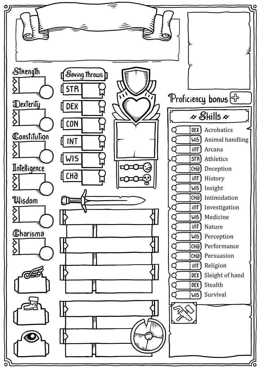 Jo S Custom Character Sheet Dungeon Masters Guild Dungeon Masters Guild Dnd Character Sheet Rpg Character Sheet Character Sheet