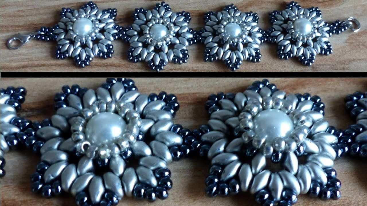 Anleitung Zum Perlen Fadeln Beading Pattern Perlen Perlenarbeiten Diy Perlenstickerei