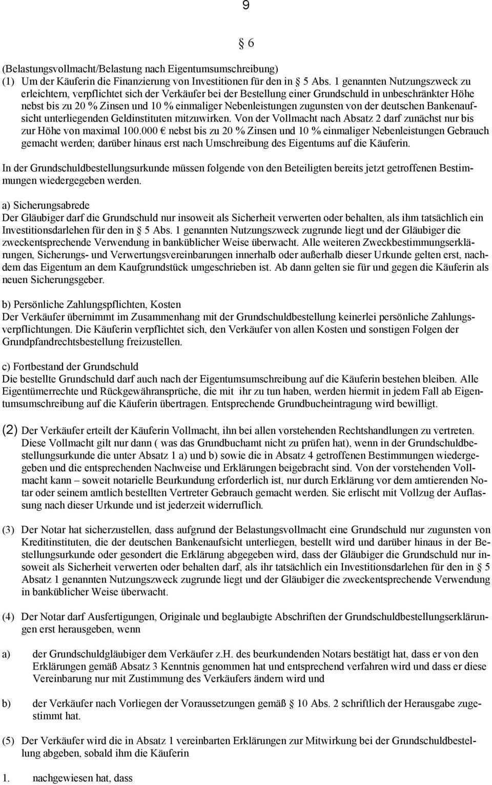Anlage Iv E N T W U R F Kaufvertrag Muster Fur Verausserung Von Kita Grundstucken Pdf Kostenfreier Download