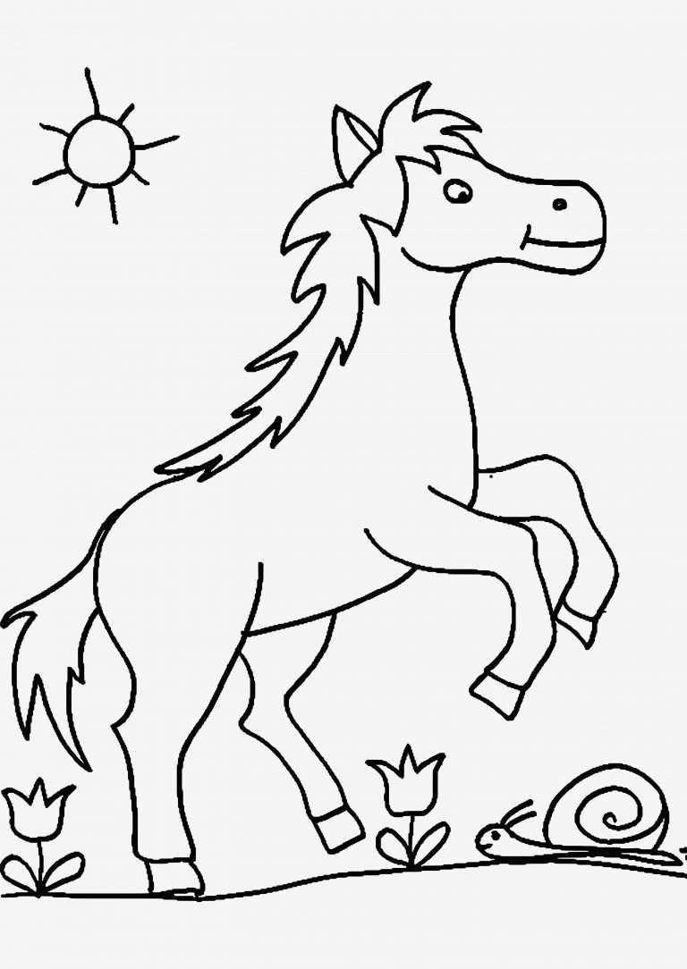 Malvorlage Bibi Und Tina In 2020 Ausmalbilder Pferde Ausmalbilder Malvorlagen Pferde