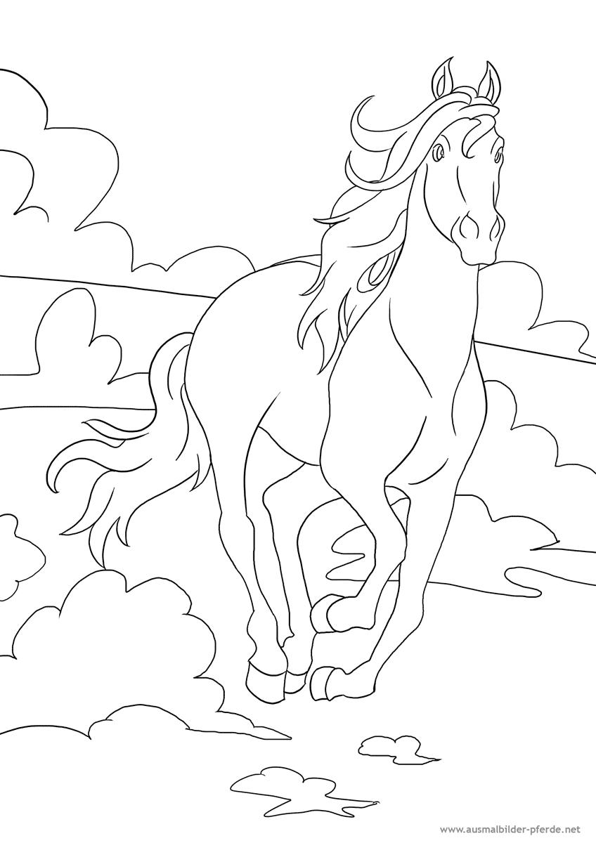 10 Ausmalbild Pferd Png 848 1200 Malvorlagen Pferde Ausmalbilder Ausmalbilder Pferde Zum Ausdrucken