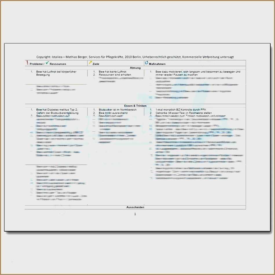 Pflegeplanung Vorlage Word 39 Gut Sie Konnen Anpassen Fur Ihre Erstaunlichen Ideen Sammeln In 2020 Pflegeplanung Vorlagen Word Urheber