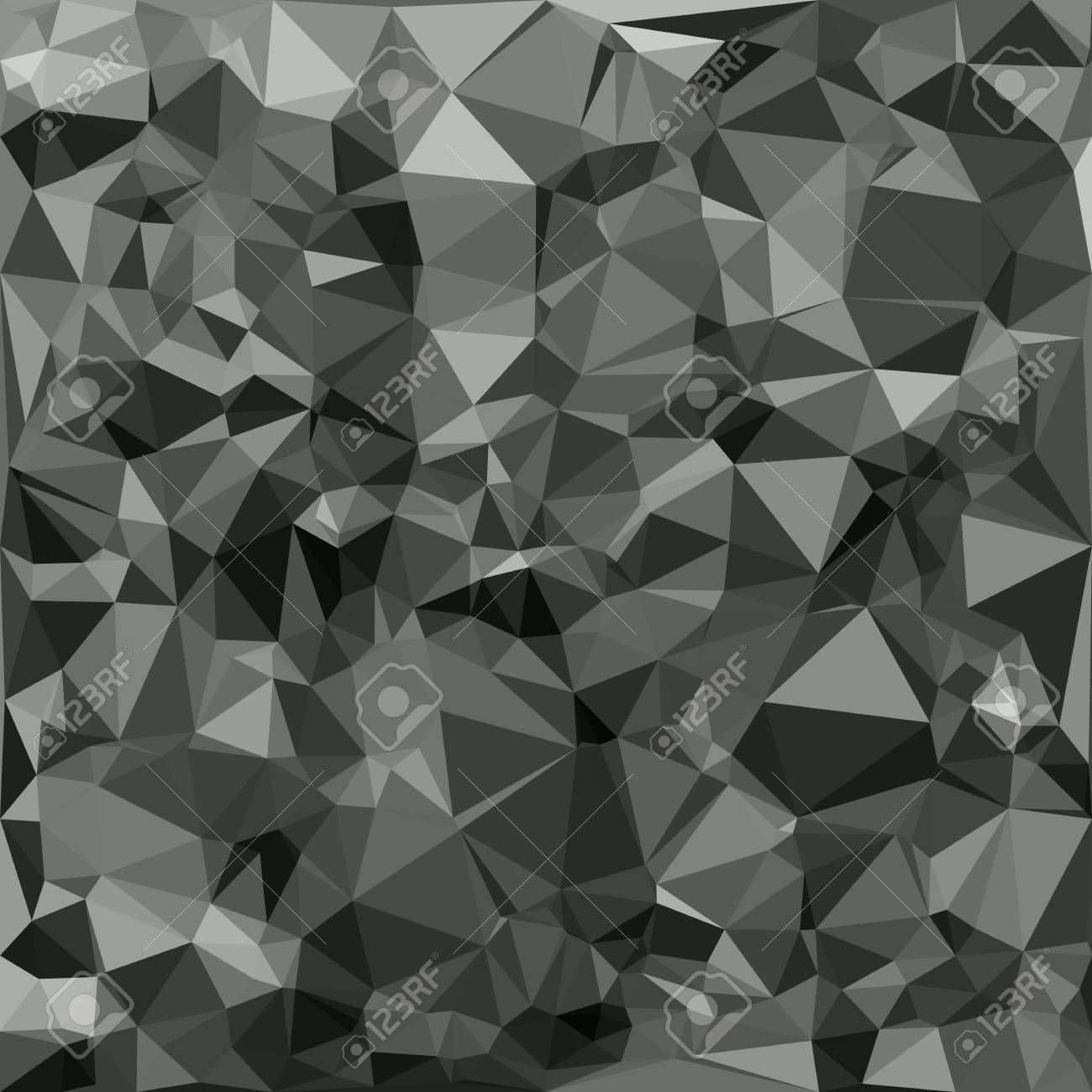 Black Polygonal Mosaic Background Creative Design Templates Affiliate Mosaic Polygonal Black Background Templat In 2020 With Images Abstract Artwork Artwork Abstract