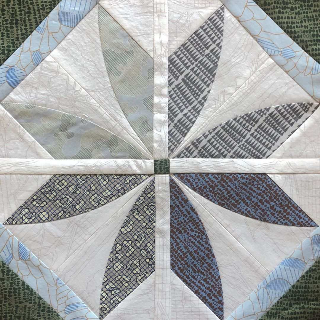 Vicki Jensen On Instagram Happy New Year Wishing Everyone A Happy Healthy And Creative 2020 Here S Block 2 For My Posh Penelope Quilt Swipe To See T In 2020 Hering