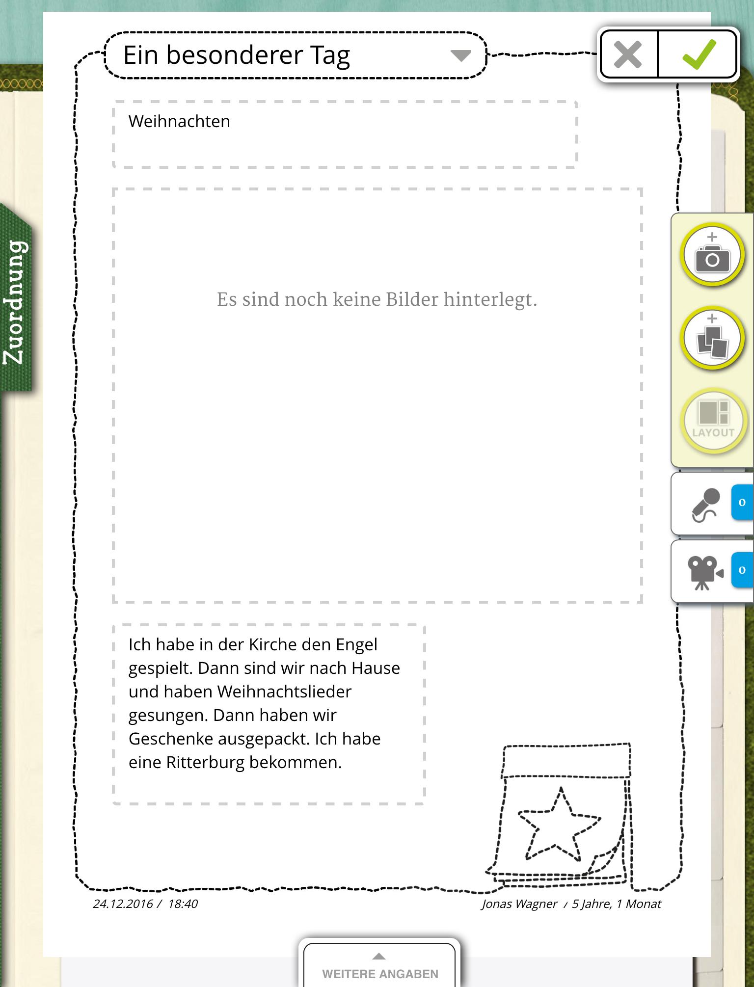 Portfolio Mit Den Eltern Na Klar In Einigen Kitas Erstellen Die Eltern Auch Zuhause Mit Ihren Kind Portfolio Kindergarten Vorschulbuch Geschichten Fur Kinder