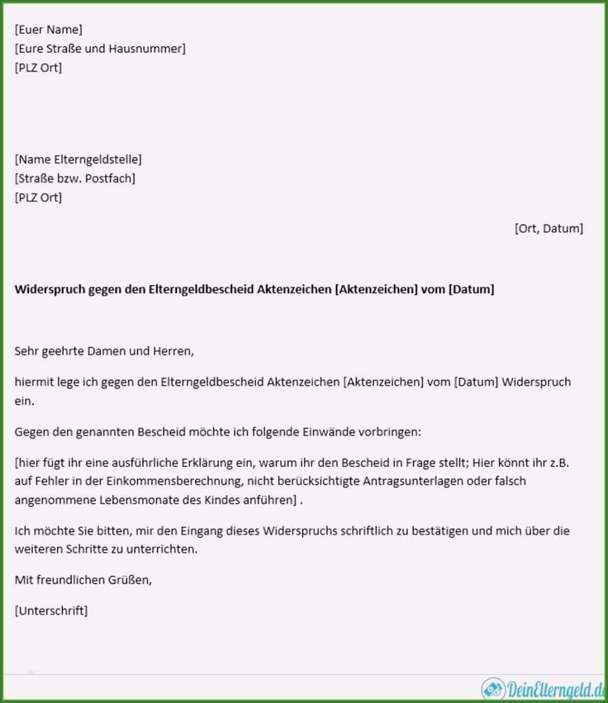 30 Angenehm Bafog Widerspruch Vorlage Bilder Vorlagen Lebenslauf Vorlagen Briefkopf Vorlage