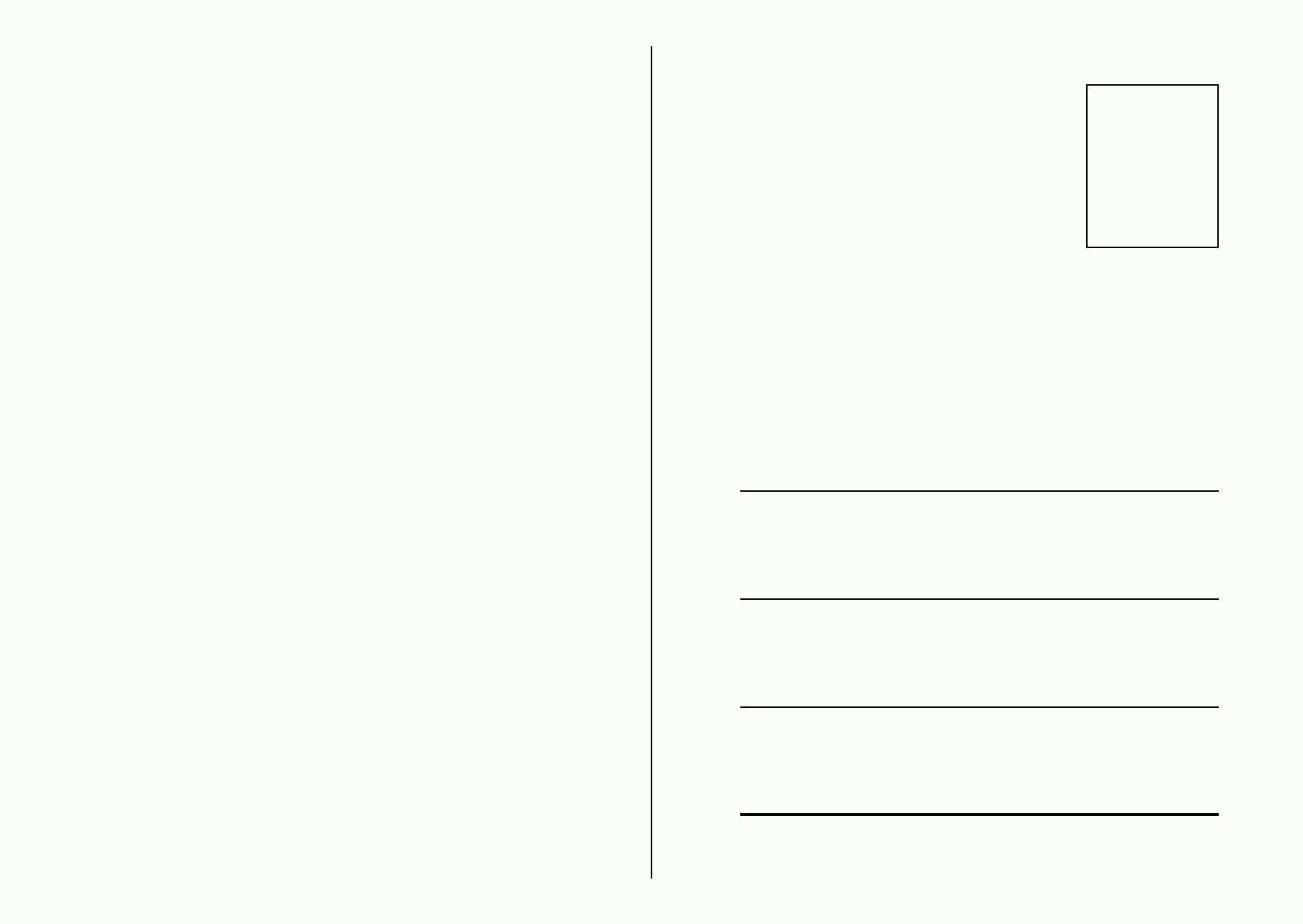 Download Kostenlos Vorlagen Zum Selbst Gestalten Von Postkarten Einladungskarten Selbst Gestalten Ohne Vorlage