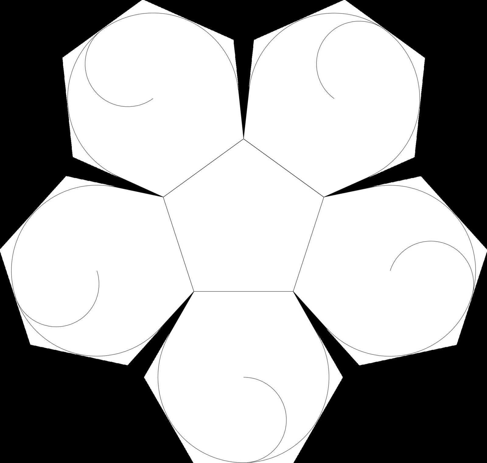 Buckyball Flower Paper Balls Flowers How To Make