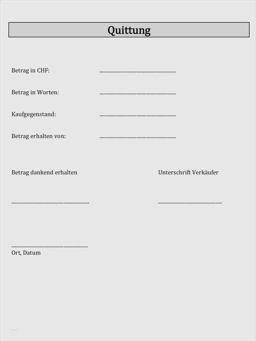 37 Schon Quittung Kaution Vorlage Word Galerie Vorlagen Word Briefkopf Vorlage Vorlagen
