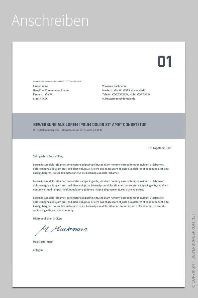 Application Titanus With Cv German Template Pattern For Word Openoffice And Google Docs Cover Letter Reading Motivation Lettering