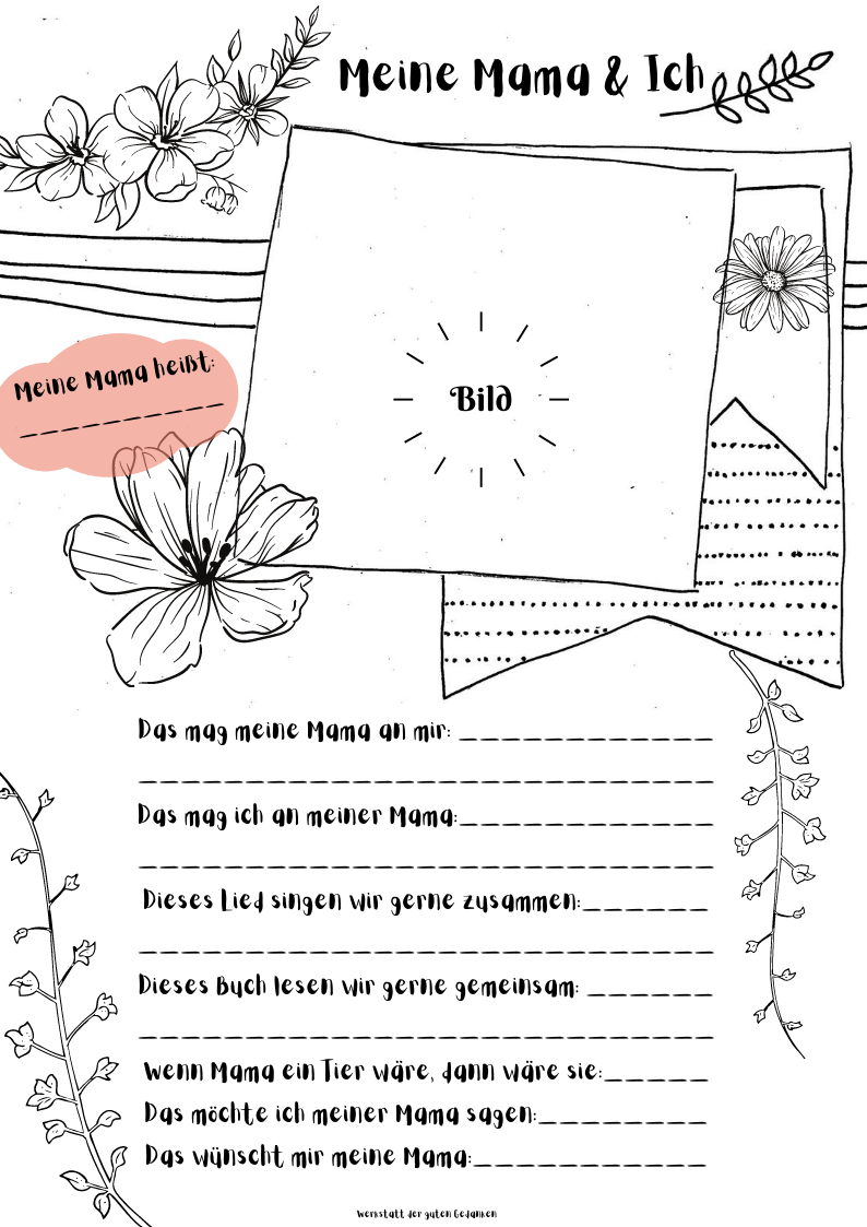 Werkstatt Der Guten Gedanken Warsewiczs Webseite Freunde Buch Elternbriefe Projekte Im Kindergarten
