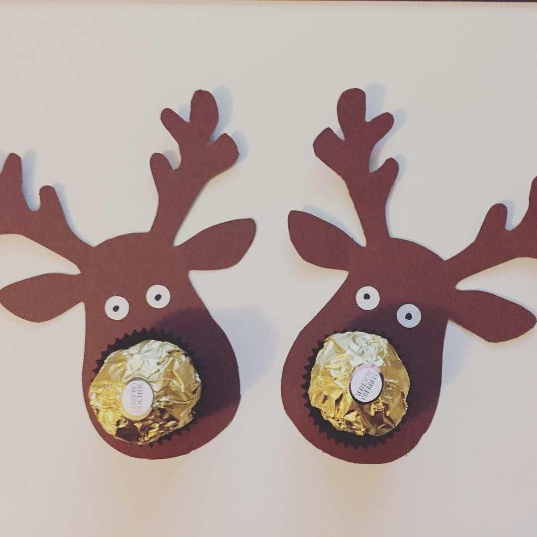 Mellee On Instagram Gestern Habe Ich Noch Kleinigkeiten Zum Nikolaustag Gemacht Fand Geschenke Basteln Weihnachtliche Geschenkkartchen Basteln Weihnachten
