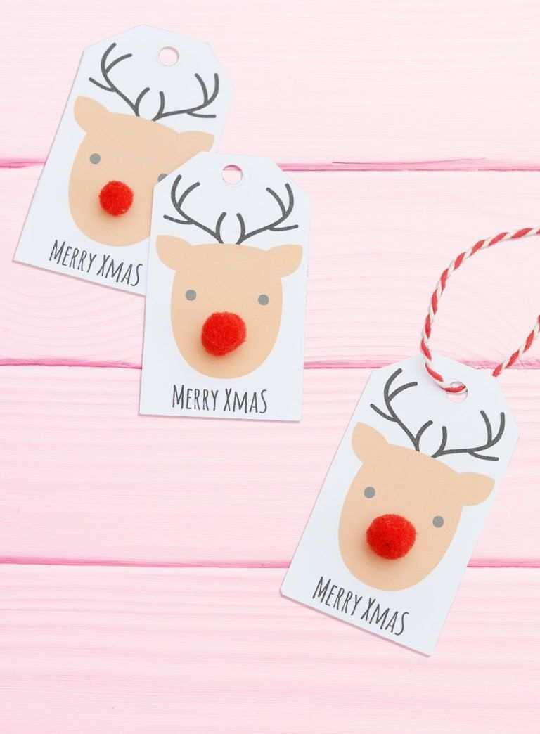Anhanger Fur Weihnachten Basteln Rudolf Rentier Minidrops Basteln Weihnachten Weihnachtsgeschenke Basteln Karten Basteln Mit Kindern