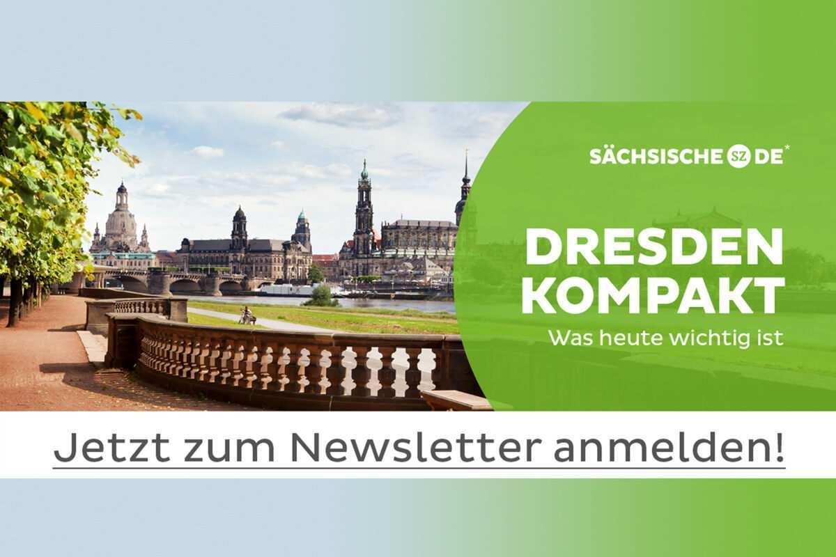 Alle Dresden News Auf Einen Klick Sachsische De
